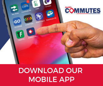 Download our mobile app.
