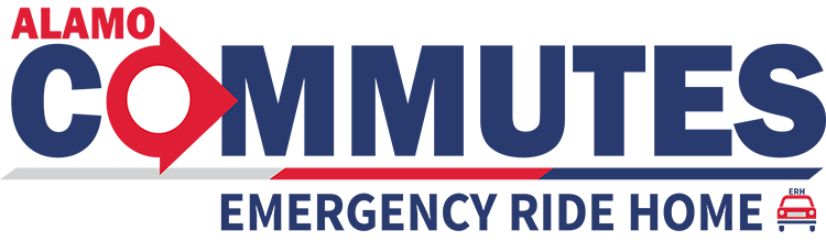 Emergency Ride Home logo