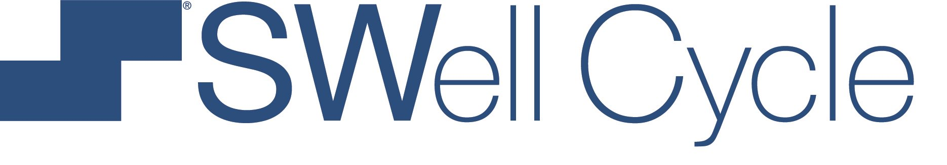 SWell Cycle logo